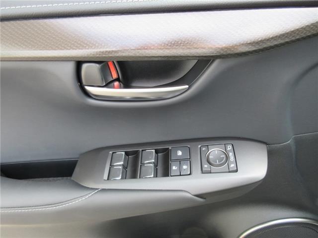 2020 Lexus NX 300 Base (Stk: 209004) in Regina - Image 14 of 36
