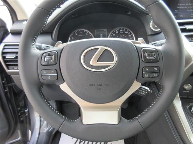 2020 Lexus NX 300 Base (Stk: 209004) in Regina - Image 15 of 36