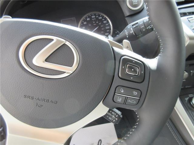 2020 Lexus NX 300 Base (Stk: 209004) in Regina - Image 17 of 36