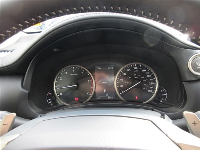 2020 Lexus NX 300 Base (Stk: 209004) in Regina - Image 18 of 36
