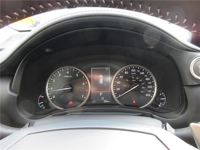 2020 Lexus NX 300 Base (Stk: 209004) in Regina - Image 19 of 36