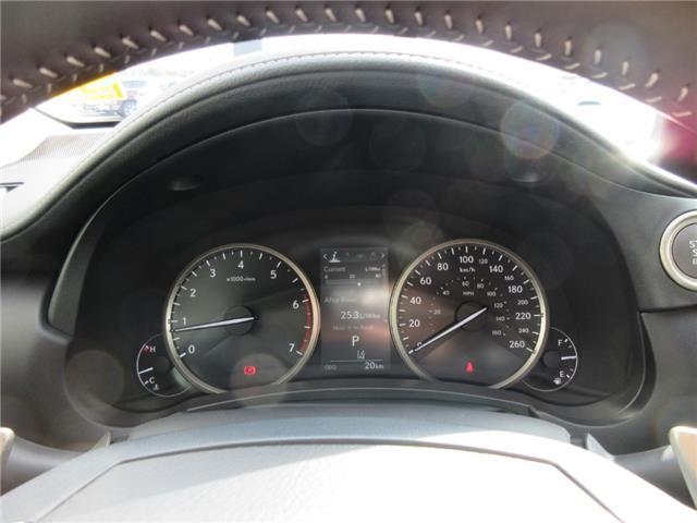 2020 Lexus NX 300 Base (Stk: 209004) in Regina - Image 20 of 36
