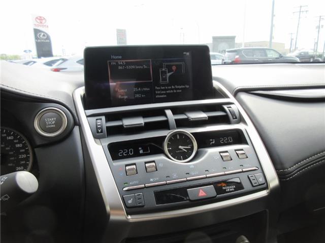 2020 Lexus NX 300 Base (Stk: 209004) in Regina - Image 22 of 36