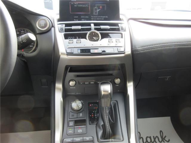 2020 Lexus NX 300 Base (Stk: 209004) in Regina - Image 23 of 36