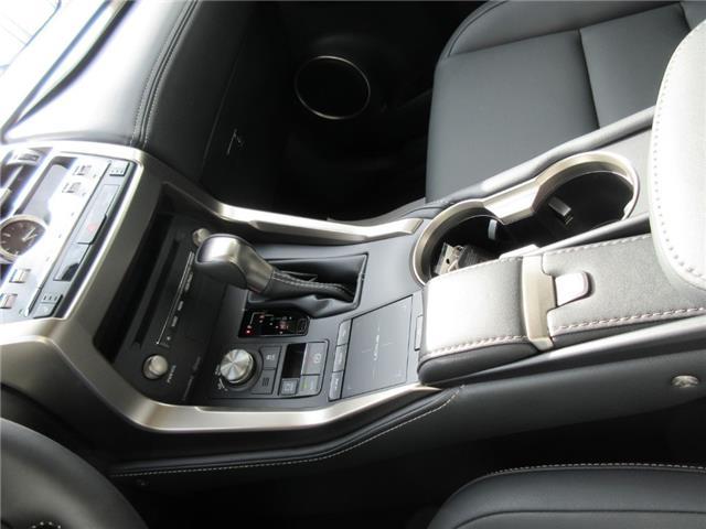 2020 Lexus NX 300 Base (Stk: 209004) in Regina - Image 24 of 36