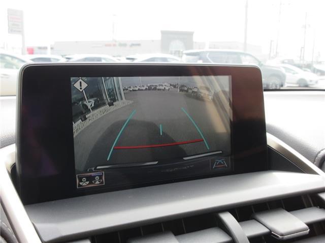 2020 Lexus NX 300 Base (Stk: 209004) in Regina - Image 27 of 36