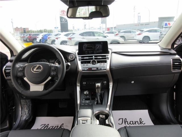 2020 Lexus NX 300 Base (Stk: 209004) in Regina - Image 28 of 36