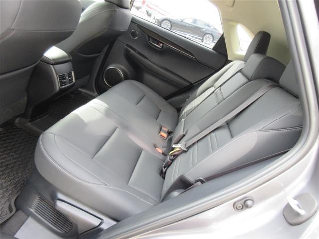 2020 Lexus NX 300 Base (Stk: 209004) in Regina - Image 29 of 36