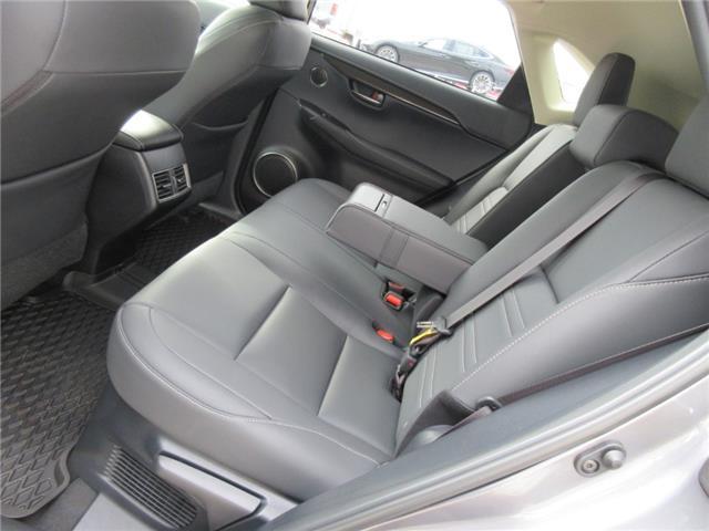 2020 Lexus NX 300 Base (Stk: 209004) in Regina - Image 30 of 36