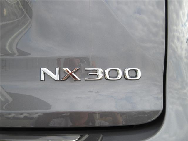 2020 Lexus NX 300 Base (Stk: 209004) in Regina - Image 33 of 36