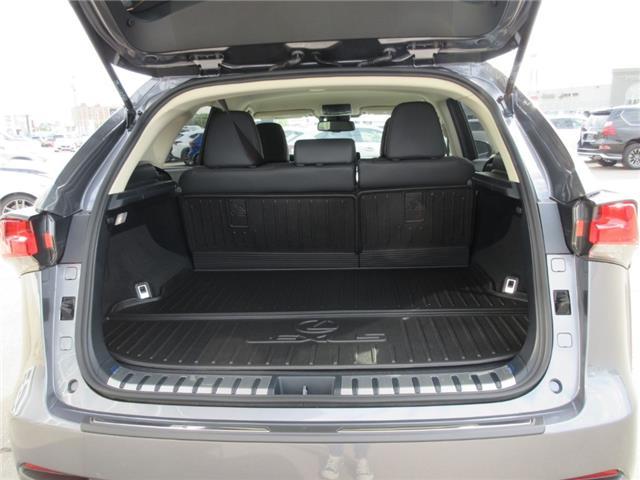 2020 Lexus NX 300 Base (Stk: 209004) in Regina - Image 35 of 36