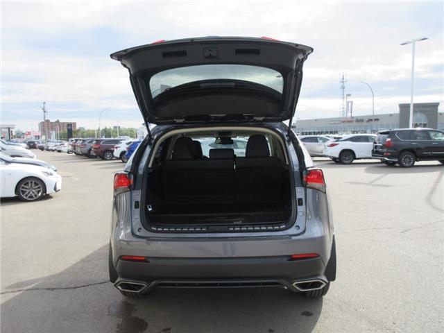 2020 Lexus NX 300 Base (Stk: 209004) in Regina - Image 36 of 36