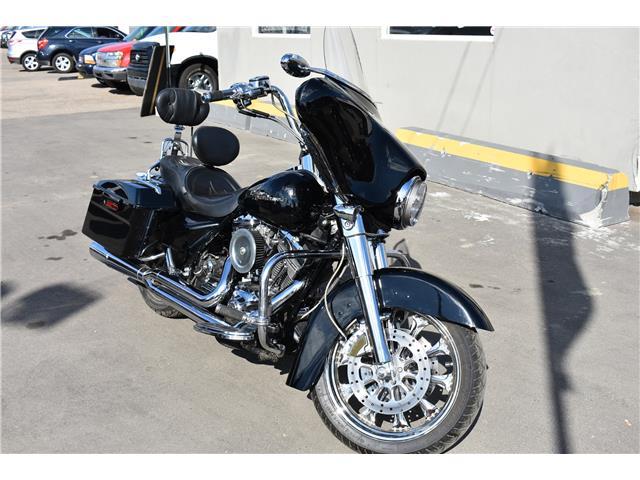 2006 Harley-Davidson Street Glide  (Stk: T37086A) in Saskatoon - Image 3 of 19