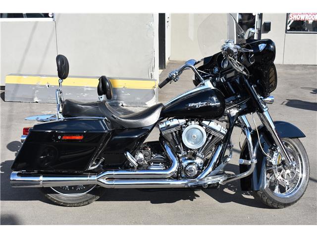 2006 Harley-Davidson Street Glide  (Stk: T37086A) in Saskatoon - Image 4 of 19