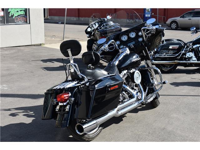 2006 Harley-Davidson Street Glide  (Stk: T37086A) in Saskatoon - Image 5 of 19