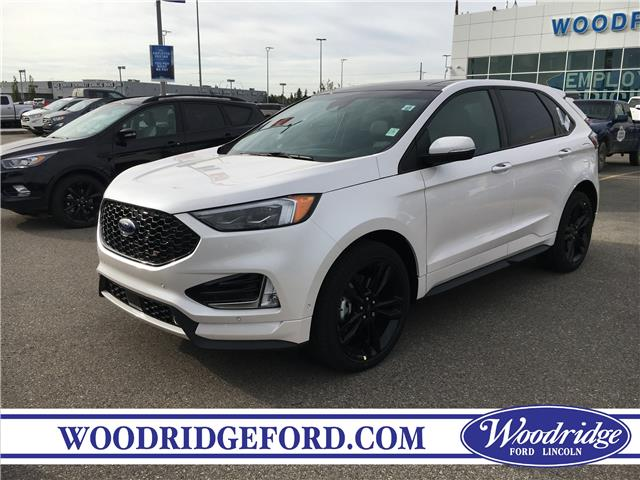 2019 Ford Edge ST (Stk: K-2480) in Calgary - Image 1 of 5