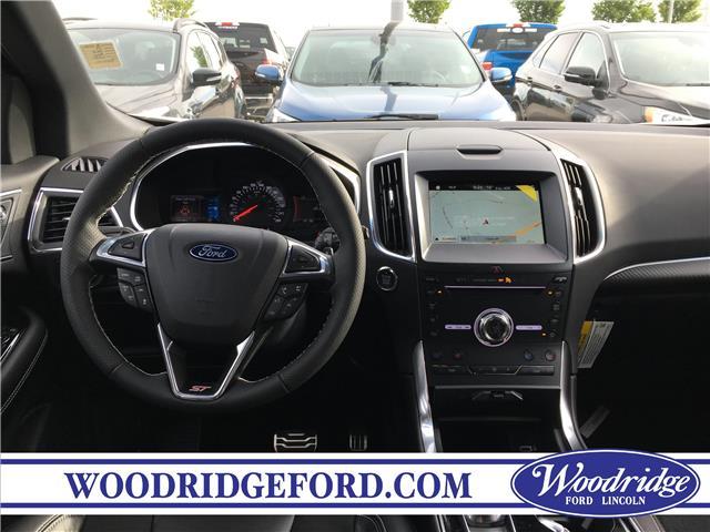 2019 Ford Edge ST (Stk: K-2480) in Calgary - Image 4 of 5
