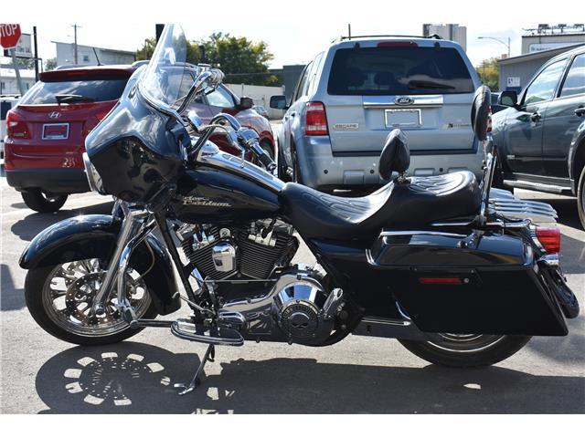 2006 Harley-Davidson Street Glide  (Stk: T37086A) in Saskatoon - Image 8 of 19