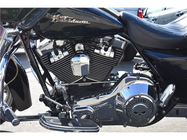 2006 Harley-Davidson Street Glide  (Stk: T37086A) in Saskatoon - Image 17 of 19