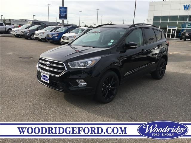 2019 Ford Escape Titanium (Stk: K-2764) in Calgary - Image 1 of 5