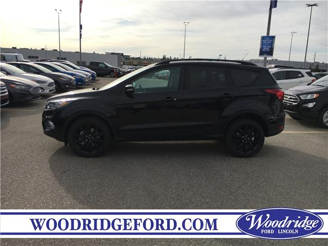 2019 Ford Escape Titanium (Stk: K-2764) in Calgary - Image 2 of 5