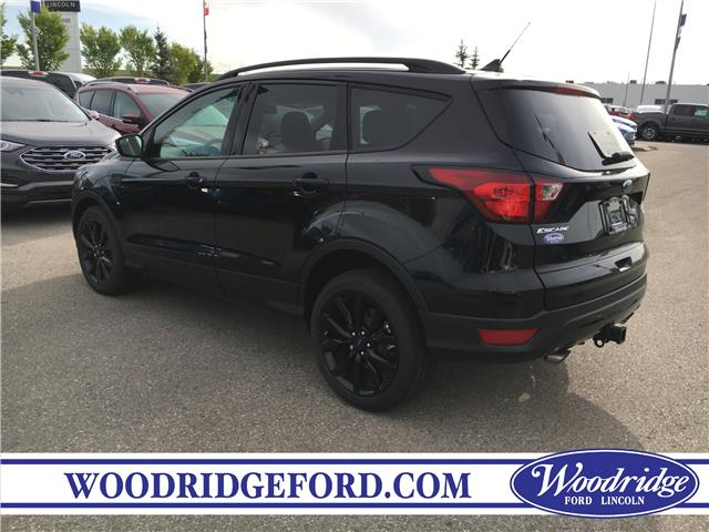 2019 Ford Escape Titanium (Stk: K-2764) in Calgary - Image 3 of 5