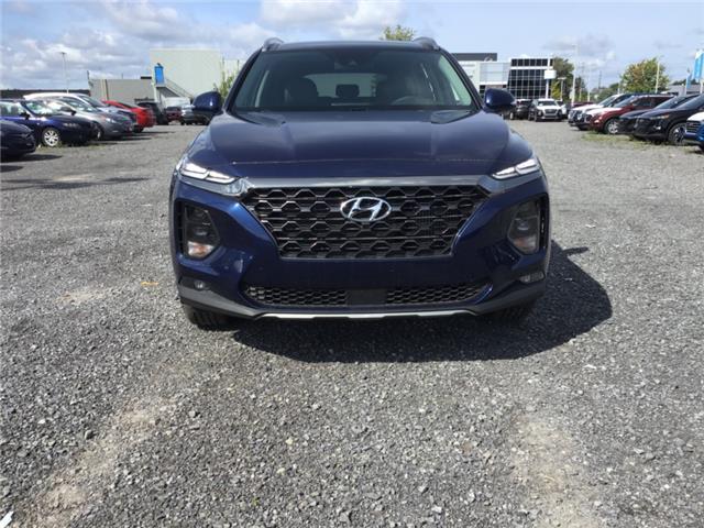 2020 Hyundai Santa Fe Ultimate 2.0 (Stk: R05085) in Ottawa - Image 2 of 10