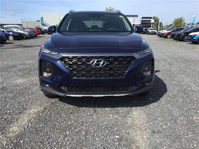2020 Hyundai Santa Fe Ultimate 2.0 (Stk: R05047) in Ottawa - Image 2 of 10