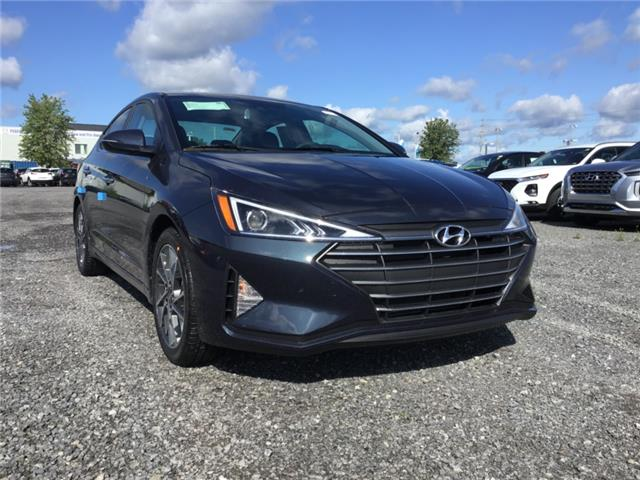 2020 Hyundai Elantra Luxury (Stk: R05111) in Ottawa - Image 1 of 9