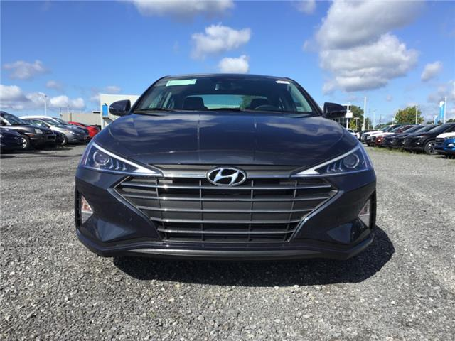 2020 Hyundai Elantra Luxury (Stk: R05111) in Ottawa - Image 2 of 9