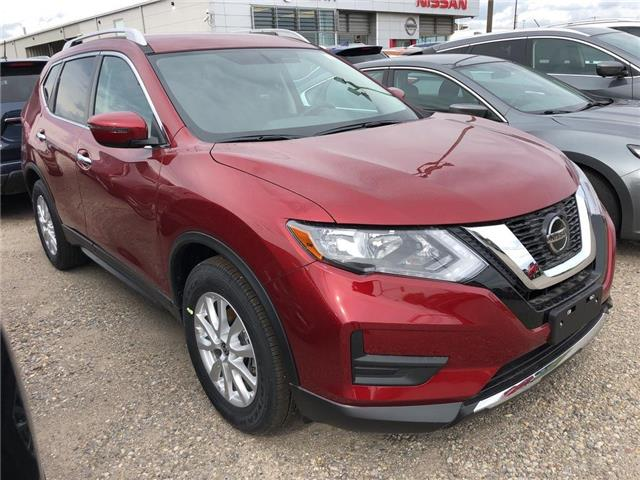 2020 Nissan Rogue S (Stk: W0005) in Cambridge - Image 3 of 5
