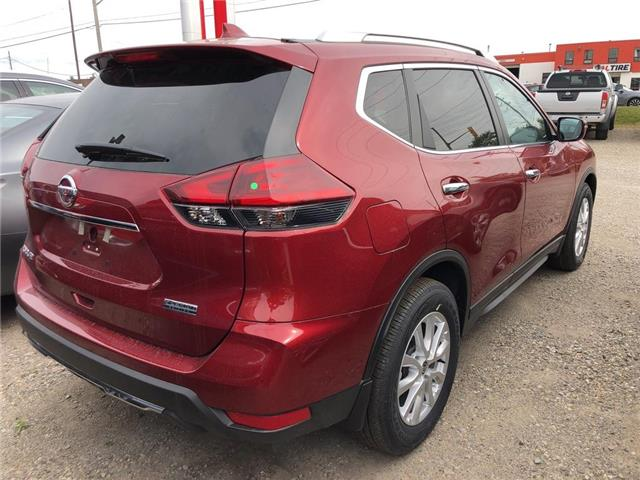 2020 Nissan Rogue S (Stk: W0005) in Cambridge - Image 4 of 5