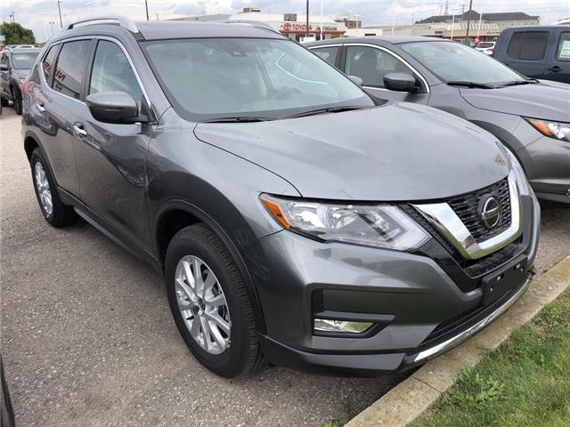 2020 Nissan Rogue SV (Stk: W0006) in Cambridge - Image 3 of 5
