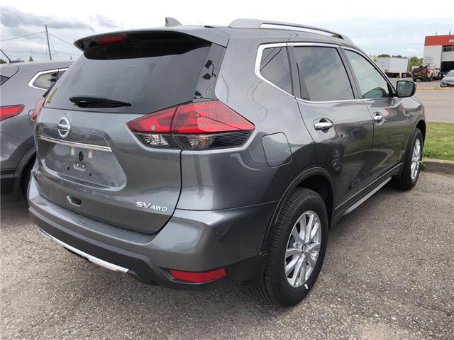 2020 Nissan Rogue SV (Stk: W0006) in Cambridge - Image 4 of 5