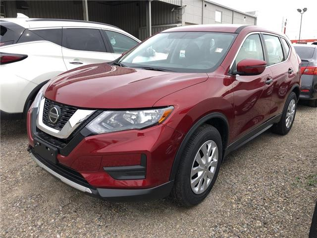 2020 Nissan Rogue S (Stk: W0012) in Cambridge - Image 1 of 5