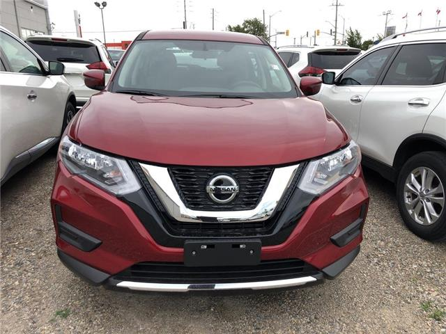 2020 Nissan Rogue S (Stk: W0012) in Cambridge - Image 2 of 5