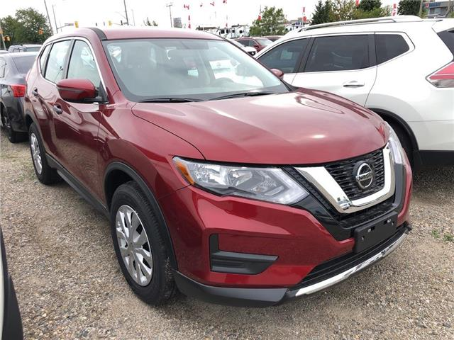 2020 Nissan Rogue S (Stk: W0012) in Cambridge - Image 3 of 5