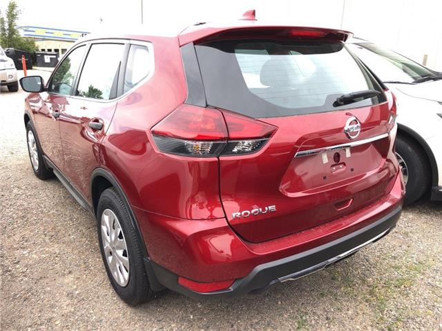 2020 Nissan Rogue S (Stk: W0012) in Cambridge - Image 4 of 5