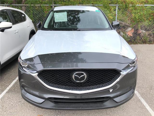 2019 Mazda CX-5 GS (Stk: 82385) in Toronto - Image 2 of 5