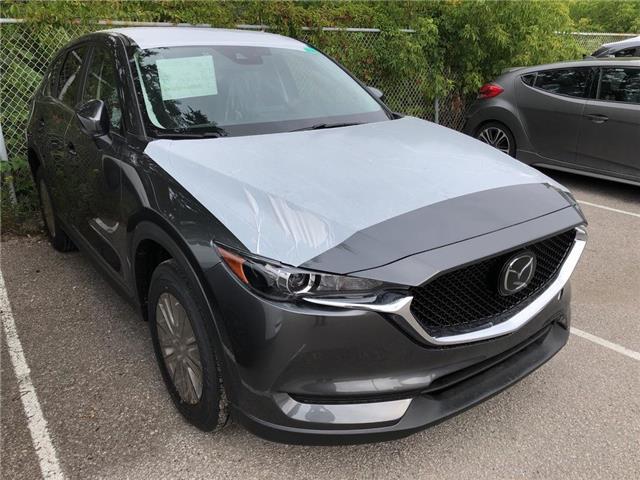 2019 Mazda CX-5 GS (Stk: 82385) in Toronto - Image 3 of 5