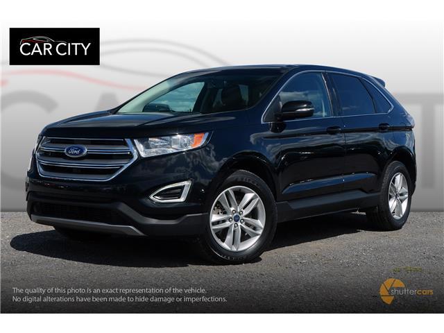 2016 Ford Edge SEL (Stk: 2670) in Ottawa - Image 2 of 20