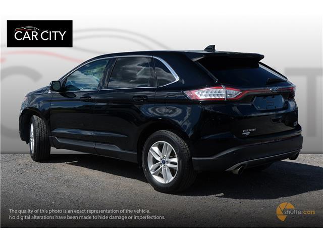 2016 Ford Edge SEL (Stk: 2670) in Ottawa - Image 4 of 20