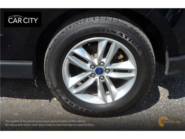 2016 Ford Edge SEL (Stk: 2670) in Ottawa - Image 6 of 20