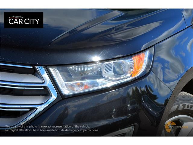 2016 Ford Edge SEL (Stk: 2670) in Ottawa - Image 7 of 20
