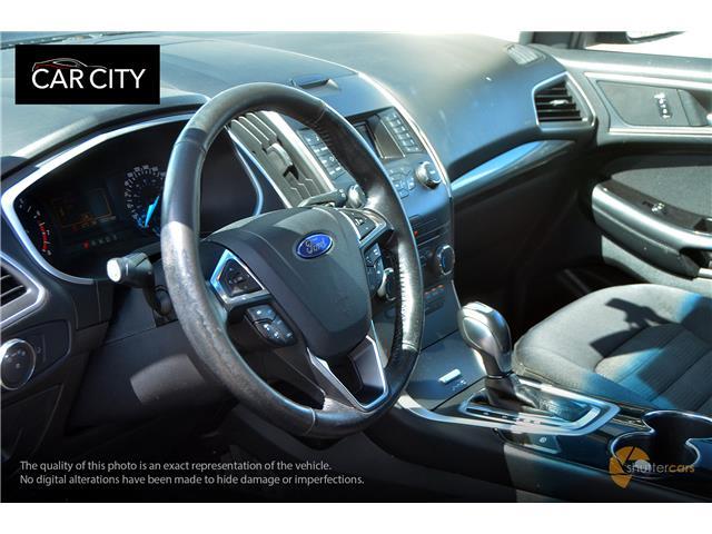 2016 Ford Edge SEL (Stk: 2670) in Ottawa - Image 9 of 20