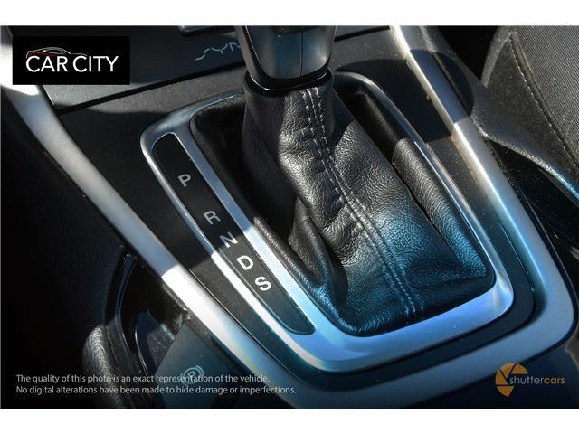 2016 Ford Edge SEL (Stk: 2670) in Ottawa - Image 18 of 20