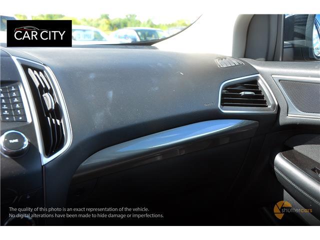 2016 Ford Edge SEL (Stk: 2670) in Ottawa - Image 19 of 20