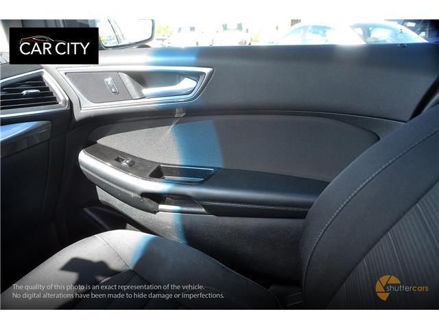 2016 Ford Edge SEL (Stk: 2670) in Ottawa - Image 20 of 20