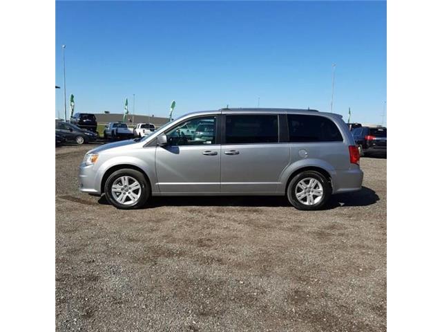 2018 Dodge Grand Caravan Crew (Stk: 12776A) in Saskatoon - Image 5 of 23