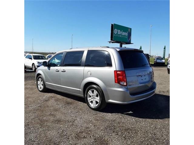 2018 Dodge Grand Caravan Crew (Stk: 12776A) in Saskatoon - Image 7 of 23